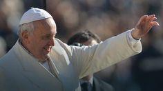 Sondaż: fenomen popularności papieża Franciszka wśród młodych we Włoszech #religia