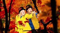 L'automne est arrivé, via YouTube.