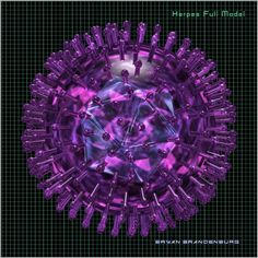 Herpes Simplex Virus Picture Gallery with Interactive Software using Unity3D.
