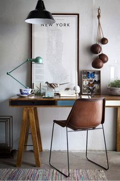Decoaddict: Home Office