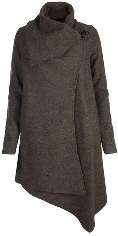 Allsaints Lendra Coat