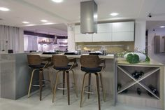 Cozinha da Simonetto Aracaju-SE.