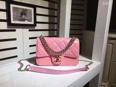 Chanel Shoulder Bags 9002