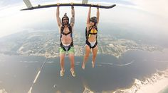 Navarre Beach Helicopter JumpGet your GoPro today Para Gear!!! http://www.paragear.com/skydiving/10000000/L12636/