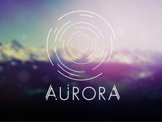 AURORA - Logo Design