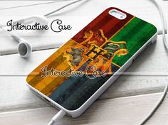 Hogwarts School Logo Harry Potter  iPhone by InteractiveCase, $15.50