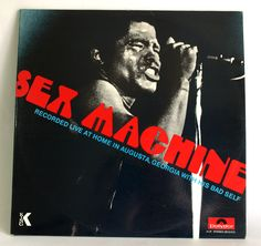 James Brown Sex Machine Double Album - Vintage Record Polyder Original Pressing 1975 Vinyl Record Studio by FunkyKoala on Etsy Vintage Records, Vintage Music, James Brown, Vinyl Records, Album Covers, Man Cave, The Originals, Studio, Artist