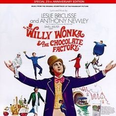 Wily Wonka and the Chocolate Factory