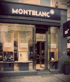 Montblanc Baden-Baden