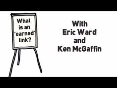 Linking Strategy Q/A Videos with Eric Ward (Recorded Live)