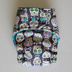 ENS sugar skulls hybrid fitted