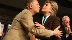 DIRTY MONEY: Hillary's friend Gov. Terry McAuliffe gave $500K to wife of FBI agent who lead Hillary's email investigation