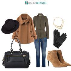 Schick und elegant fühlen wir uns heute! Unseren Stil unterstreichen wir durch eine Handtasche aus butterweichem Nappa-Leder von BECKSÖNDERGARD. #bagsandbrands #becksöndergard #leder #lederwaren #naturleder #umhaengetasche #crossbag #natur #handtaschen #accessoires #dailybag #lovethisbag #Fashion #style #outfit #love #fashionista #look #shopping #picoftheday #fashiontrends