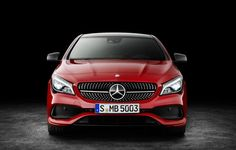 Mercedes suprapopulează gama sa compactă: chiar dacă există CLA, germanii vor lansa și A-Klasse Sedan
