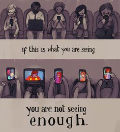 Technology Facilitative  Social Isolation:  Stop Saying Technology Is Causing Social Isolation