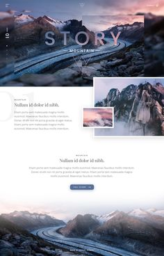 Daily ui story article samuel scalzo web and app design Daily ui story article samuel scalzo App Design, Web Design Trends, Design Websites, Dashboard Design, Web Design Quotes, Dashboard Ui, Modern Web Design, Website Design Inspiration, Website Design Layout