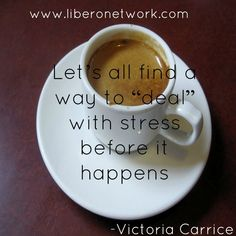 Changing Our Perspective and Management of Stress