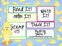 Simple freebie to practice kindergarten sight wordsEnjoyxoxoShuna P...