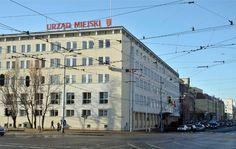 W Trójmieście ekspertów będzie można spotkać w gmachu Urzędu Miejskiego w Gdańsku