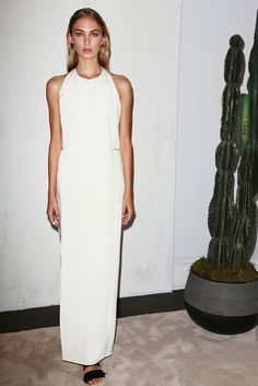 Chadwick Bell | Spring 2015 Ready-to-Wear Collection | Style.com