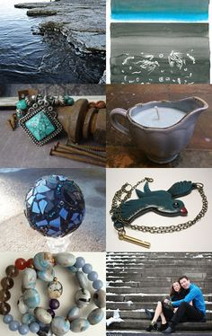 Into the Deep by Cassie on Etsy--Pinned with TreasuryPin.com
