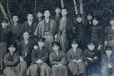 Japanese Photos from Family Album, Taisho Era Photos, Japanese Antique Photographs, Japanese Photography, Free Air Shipping by KominkaFabricsJapan on Etsy