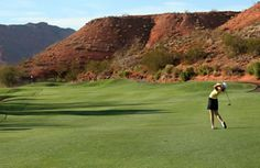 Golf Courses in Arizona and Hotel