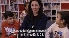 Na de documentaire 'Alles komt goed?' van Fidan Ekiz, presenteert DWDD  op tweede Pinksterdag de documentaire 'De OK-vrouw' van Halina Reijn.  Halina werd het afgelopen jaar veertig. In de maanden voor haar  verjaardag sprak ze hardop uit dat ze een OK-vrouw is, ongewenst  kinderloos. Een verdrietige constatering want ze zou graag een gezin  stichten, maar daarvoor is een man nodig en die heeft ze niet. Om haar  heen wordt vaak met onbegrip op haar verdriet gereageerd want ze heeft  toch…