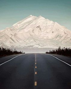 Mt. Drum, Alaska. Canada. Alaska Usa, Alaska Highway, Denali Alaska, Alaska Trip, Alaska Travel, Anchorage Alaska, Alaska Winter, Beautiful World, Beautiful Moments