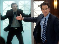 Franklin And Bash. Makes me so happy.