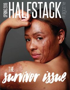 Publications to Know: HALFSTACK Magazine