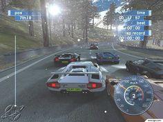 Lamborghini Xbox 1.