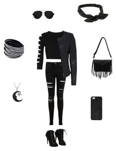 """""""Untitled #55"""" by thisagiperera ❤ liked on Polyvore featuring Cushnie Et Ochs, Miss Selfridge, Giuseppe Zanotti, 3.1 Phillip Lim, BaubleBar, NLY Accessories and Jewel Exclusive"""