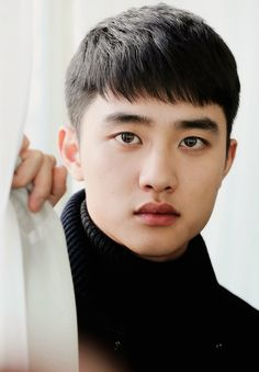 Find images and videos about kpop, exo and kai on We Heart It - the app to get lost in what you love. Kyungsoo, Chanyeol, Asian Actors, Korean Actors, Korean Short Hair, Asian Men Hairstyle, Asian Haircut, Men Hair Color, Exo Do