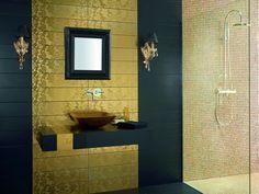 Zlatá koupelna