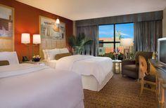 Disney Dolphin Resort Room