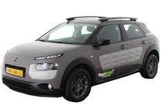 Citroën C4 Cactus 1.2 PureTech Private lease