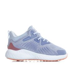 Buy adidas performance Infant Girls Alpha Bounce Beyond Trainers in Violet Alpha Bounce, Infant Girls, Things That Bounce, Trainers, Adidas Sneakers, Label, Footwear, Stuff To Buy