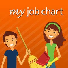 Check out all the fabulous FREE ideas you can find on MyJobChart.com 's NEW Pinterest page!  Stop by and follow - i just did!  https://pinterest.com/myjobchartcom/