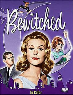 Bewitched Samantha's look