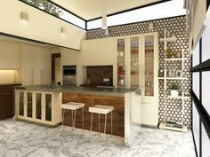 Kitchen Tile by #Inteceramic, Visit our website to find the right tile for you!