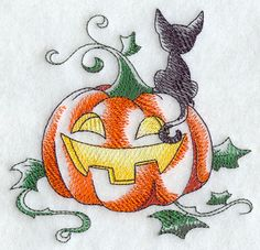 Machine Embroidery Designs at Embroidery Library! - Color Change - F6369