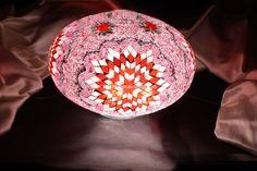 Oval mosaic lamp 30 cm - Mosaic Lamp, Mosaic Turkish Lamps, Moroccon lamp Turkish Lights, Turkish Lamps, Moroccan Lamp, Hotel Decor, Light Table, Pendant Lamp, Glass Art, Christmas Bulbs, Mosaic