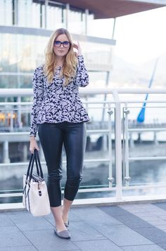 What to Wear to Your Next Blog Event » The Urban Umbrella | A Vancouver Style Blog