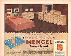 1677 Best Vintage Furniture Ads Images In 2019 Furniture
