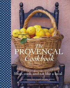 The Provencal Cookbook - product image 1