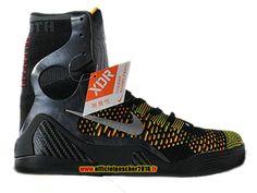 a49602256ec Officiel Nike Kobe 9 IX Elite