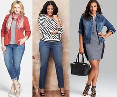 Fall 2014 Plus Size Fashion Trends plus size fashion