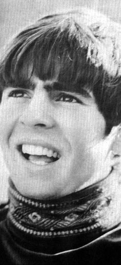 Davy Jones - Tiger Beat - September, 1968