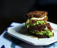 8 Healthy Bring-to-Work Lunch Ideas #glutenfree #celiac #healthy #lunch #sandwich #salad